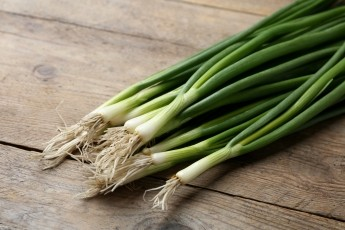Spring Onion A bunch